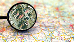 Funktionale Geodatendienste