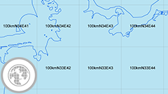 Geografische Gittersysteme / Geographical Grid Systems