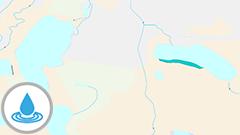 Gewässernetz / Hydrography