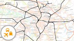 Transportnetze / Transport Networks