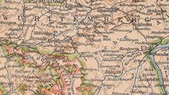 Historische Ortsnamen