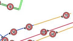 WMS Begrenzungen im Straßenverkehr