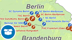 Themenkarte: Die deutschen Handballmeister