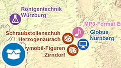 Themenkarte: 50 Erfindungen und Innovationen aus Deutschland