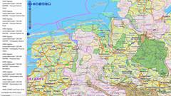 Karten des BKG