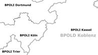 Nicht-administrative Gebietseinheiten