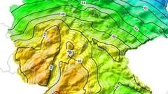 Geodätische Basisdaten
