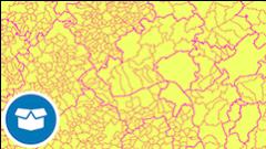 INSPIRE-WFS INSPIRE Statistical Units ATKIS-DLM250